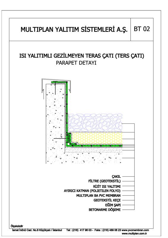 Multiplan Teknik 199 Izimler